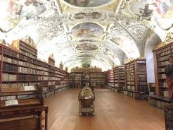 monastry library II