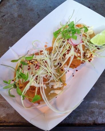 fish tacos diner